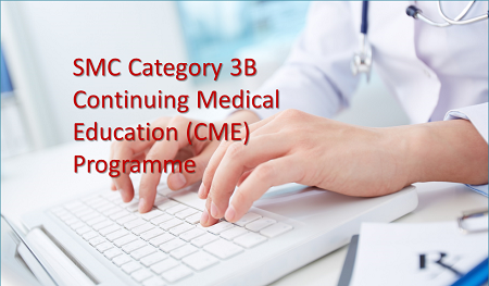 CME Programme